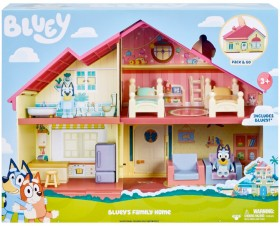Bluey-House-Playset on sale
