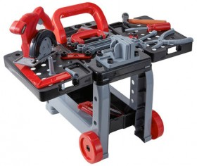 Deluxe-Tool-Trolley on sale