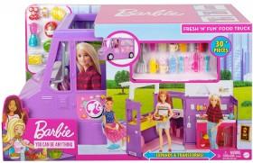 Barbie-Fresh-N-Fun-Food-Truck on sale