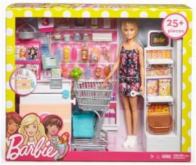 Barbie-Supermarket on sale