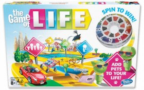 The-Game-Of-Life on sale