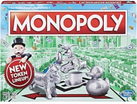 Monopoly on sale