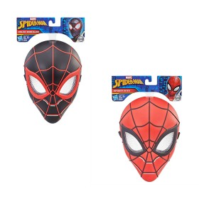 Spiderman-Hero-Mask on sale