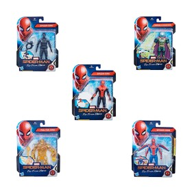 Assorted-Spiderman-6-Inch-Figures on sale