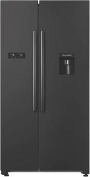 Hisense-624L-Side-By-Side-Refrigerator on sale
