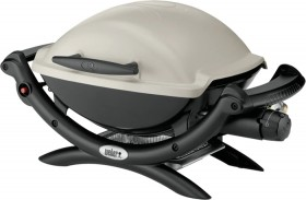 Weber-Baby-Q-LPG-Titanium on sale