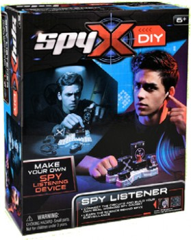 Spy-X-Spy-Listener on sale