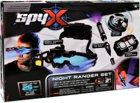 Spy-X-Night-Ranger-Set on sale