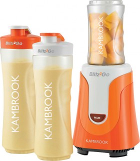 Kambrook-Blitz-2-Go-Blender on sale
