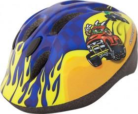 Rosebank-Rio-Helmet-Blue on sale