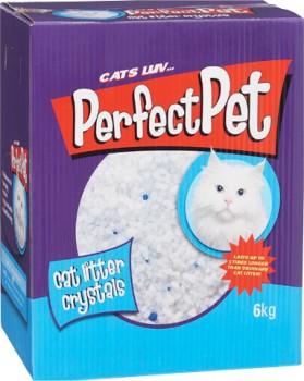 Perfect-Pet-Cat-Litter-6kg on sale