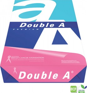 Double-A-Copy-Paper on sale