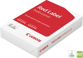 Canon-Red-Label-Copy-Paper on sale