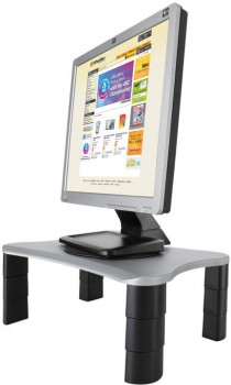 OfficeMax-Monitor-Stand on sale