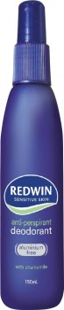 Redwin-Pump-Deodorant on sale